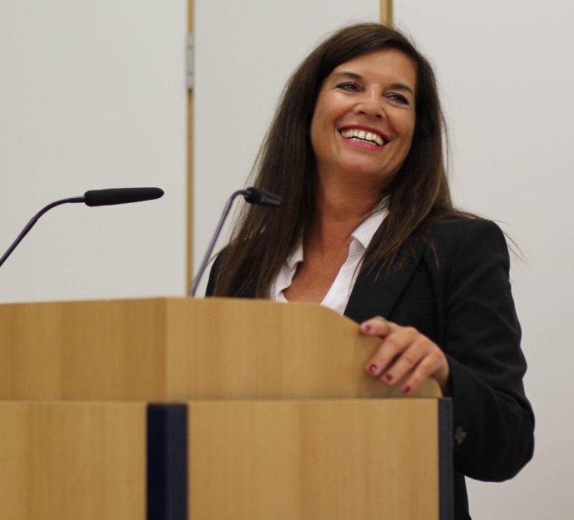 Executive Coach Burga Neckermann